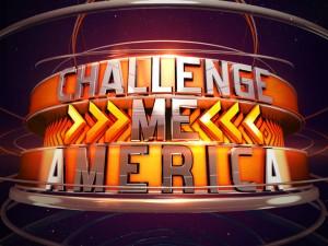 CHALLENGE ME AMERICA
