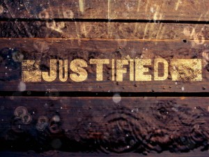 JUSTIFIED SEASON 02