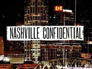 NASHVILLE CONFIDENTIAL